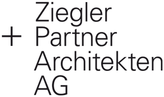 Ziegler+Partner Architekten AG